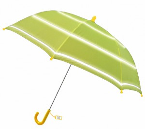 Kids Hi Viz Umbrella Offer