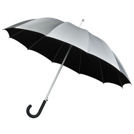 silver uv umbrella