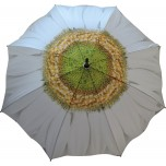 Daisy - Full Length Flower Umbrella