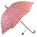 FiFi Umbrella Parasol - Rose Pink