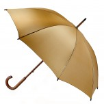 Fulton Kensington Umbrella – Gold Leaf