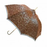Jennie McAlister Vintage Collection - Ladies Luxury Parasol - Loretta
