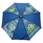 Monsters Inc., Monsters University Kids Umbrella