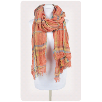 Special Offer - Pia Rossini Scarf - Constantine
