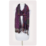 Pia Rossini Scarf - Monica