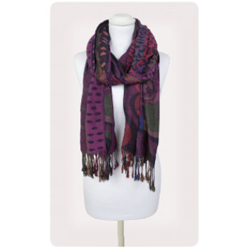 Special Offer - Pia Rossini Scarf - Monica