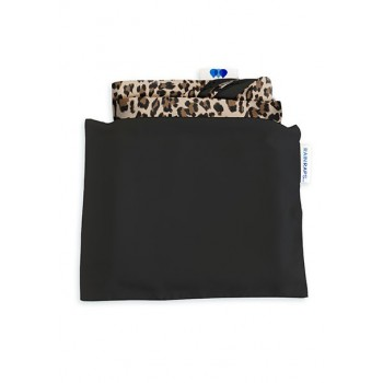 Black and Leopard RAINRAP