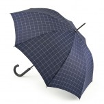 Fulton Umbrella - Shoreditch - Window Pane Check