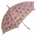 Tyrrell Katz Childrens Umbrella - Fairies