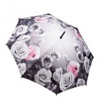 Antique Rose - Full Length Umbrella