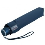 Automatic Opening Compact Umbrella - MiniMax Navy Blue