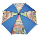 Children's Character Umbrella - Bob the Builder