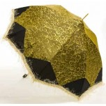 Jennie McAlister Vintage Collection - Ladies Luxury Parasol - Cleopatra