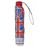 Emma Bridgewater - Truly Great Union Jack - Compact Umbrella