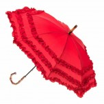 FiFi Bambina Umbrella - Red