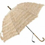 FiFi Wedding Umbrella - Creme