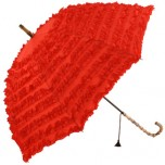 FiFi Umbrella Parasol - Rouge