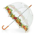 Fulton Birdcage Umbrella - Tropicana