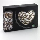 Fulton Tiny Gift Set - Cheetah