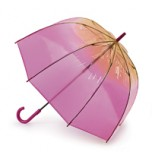 Fulton Birdcage Umbrella - Tequila Sunrise