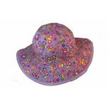 Children's Sun Hat - BUTTERFLY