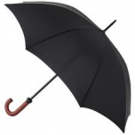 Fulton Umbrella - Huntsman Black