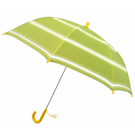 Child Safe Hi Vis Safety Umbrella - Yellow