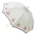 Lisbeth Dahl - Floral Dots & Ladybirds Umbrella - Evelyn
