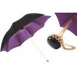 Pasotti - Ladies Designer Umbrella - Zarah
