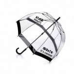 Shit It's Raining Dome Umbrella