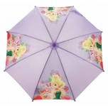 Children's Character Umbrella - Tinker Bell