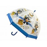 Children's PVC Umbrella - Pirate