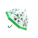 Children's PVC Umbrella - Sheep