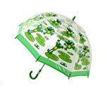 Dinosaurs, Frogs and even Sharks - our collection of Childrens umbrellas has been created with fun in mind!