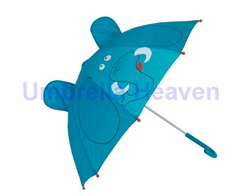 Children's Umbrella - Elephant