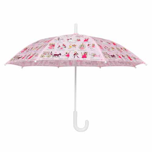 Tyrrell Katz Children's Umbrella - Princess