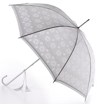 ca2a4433b8c6 Looking For Plain Bridal Shower Wedding White Lace Umbrella Parasol ...