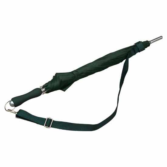 Shoulder Strap Umbrella - Green
