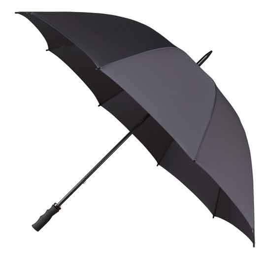 StormStar Golf Umbrella - Charcoal