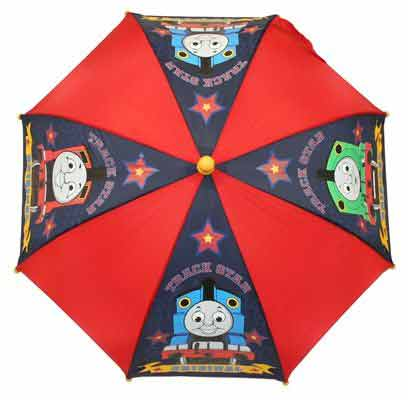 Children's Character Umbrella - Thomas the Tank & Friends