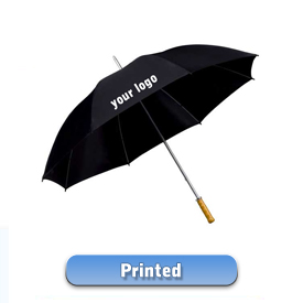 Printed Umbrellas