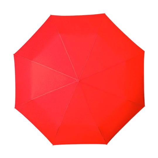 Red Travel Umbrella Minimax Folding Umbrella Umbrella
