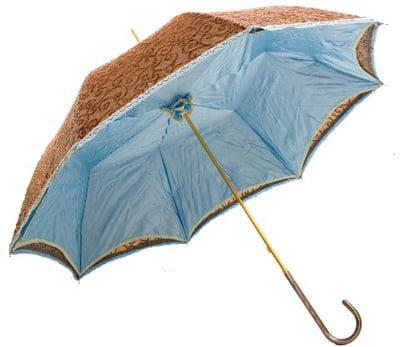 McAlister Umbrella Loretta Inside