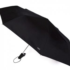 large folding designer umbrella