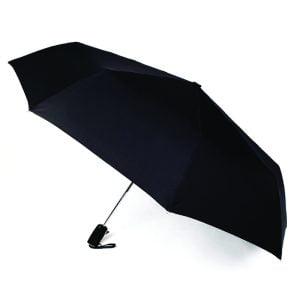 Alejandro gents automatic compact designer umbrella