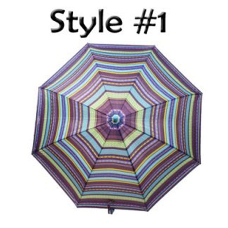 Perletti Aztec style umbrella Canopy 1