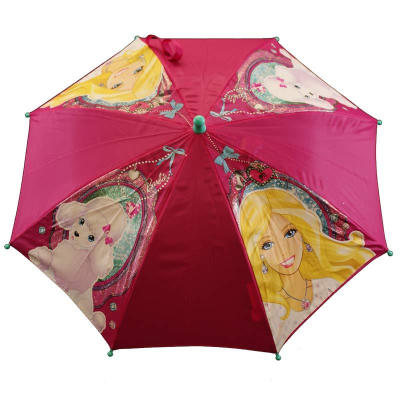 Children's Barbie Umbrella