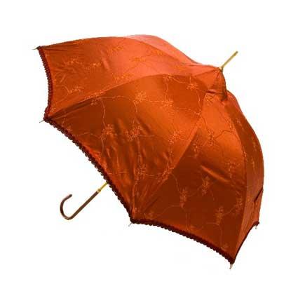 Jennie McAlister Vintage Umbrellas