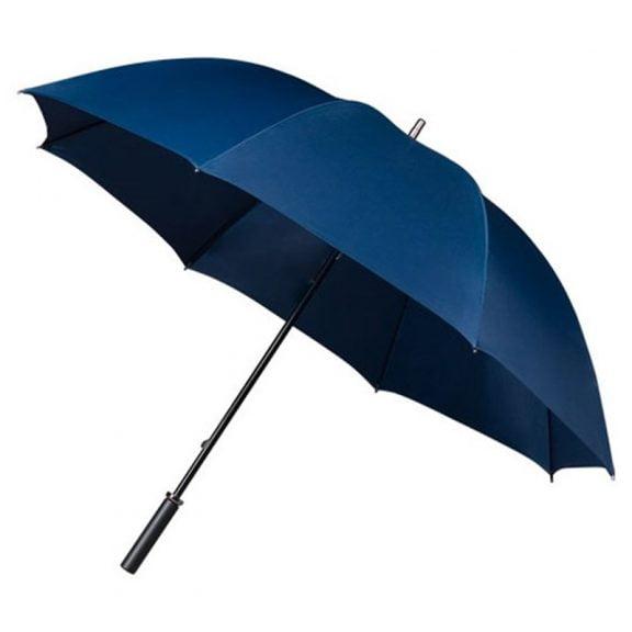 navy golf umbrella