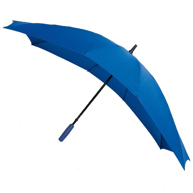 Blue Double Umbrella - Sky Blue